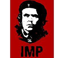 Viva La Imp Photographic Print
