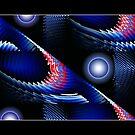 ...Waves... by Biswajit Pandey