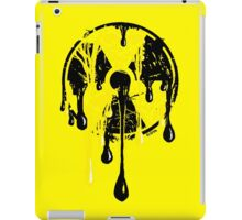 Nuclear meltdown iPad Case/Skin