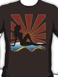 Sunshine Girl T-Shirt