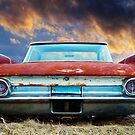 Dream Car by Joerg Schlagheck