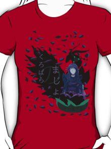 Kurobara no Majo Izayoi Aki T-Shirt