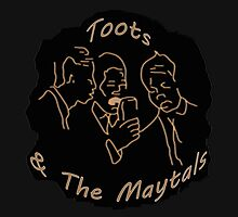 Toots and the Maytals (Re-issued) by The Peanut Line