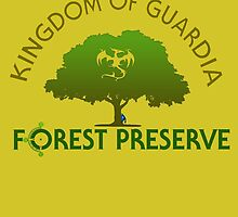 Guardia Forest Preserve by RecycleBin
