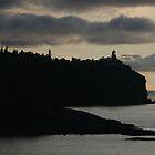 Split Rock Lighthouse by Craig Cooper