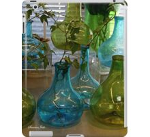 Pretty Bottles ~ Sweet Inspiration iPad Case/Skin
