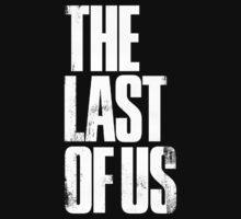 The Last of Us (title) by DovaGuy