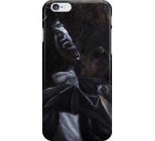 Dracula, The Dark Lord iPhone Case/Skin