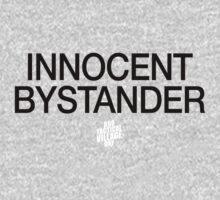 Innocent Bystander by IvyAndBeau