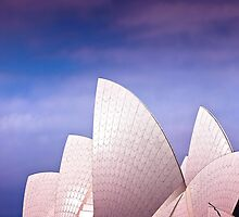 Sydney Opera House The Icon by RGKphotos