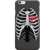 Caged Heart iPhone Case/Skin