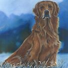 Golden Retriever  by Jane Smith