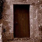 Brodick's Door by emjace