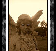 Stone Angels Gaze by EternalTouchStudios