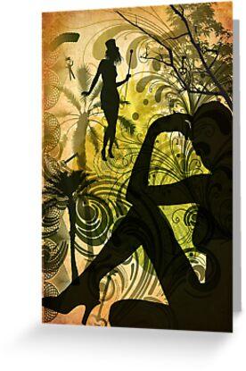 cuba by Narelle Craven