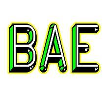 BAE by JamesChetwald