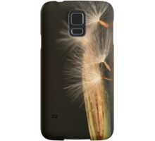 "Dandelions... ""Paardebloem"" (South Africa Wild Flower From The Free State) Samsung Galaxy Case/Skin"