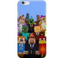 MineWorld iPhone Case/Skin