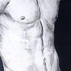 torso by kaleidoscopecreation