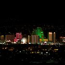 Reno Nights by Kyle Walker