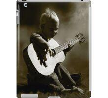 Toddler Tunes... iPad Case/Skin