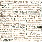 Shakespeare's Insults Collection - Revised Edition (by incognita) by Sally McLean