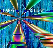 Happy Birthday by msleeds