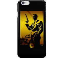 Goldfinger iPhone Case/Skin