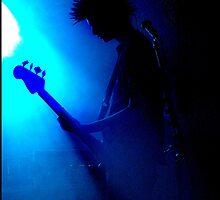 Punk's Not Dead by Gemma Palmer