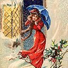 Christmas Card 47 by © Kira Bodensted
