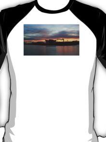 Harland & Wolff Daybreak T-Shirt