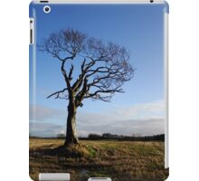 The Rihanna Tree, Alive! iPad Case/Skin