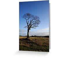The Rihanna Tree, Alive! Greeting Card