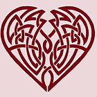 Tribal Heart by Rob Bryant