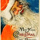 Christmas Card 54 by © Kira Bodensted