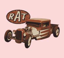 RAT - Racer Kids Clothes