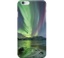 Raising Aurora iPhone Case/Skin