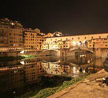 pontevecchio by jerry  alcantara