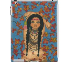 Tehya iPad Case/Skin
