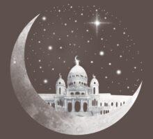 Moon Kingdom T-Shirt