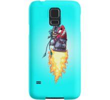 Jinx Samsung Galaxy Case/Skin