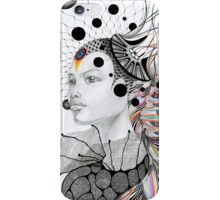 Realms Of Dreams iPhone Case/Skin