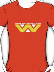 Weyland Yutani Corp T-Shirt