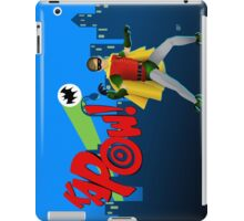The Boy Wonder iPad Case/Skin