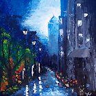 Fresh Rain by Trisha Lamoreaux
