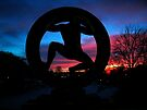 Frogner Park, Oslo by John Douglas