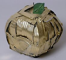 """Canned Apples"" by Rian Calhoun"