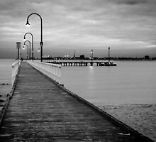 Foote Street Jetty by ShaneBooth