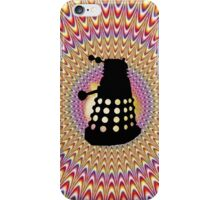Dalek Trip iPhone Case/Skin