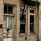 Antique Shop by Buckwhite